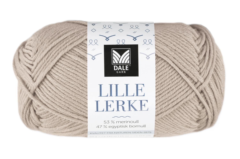 Lille Lerke - Sand