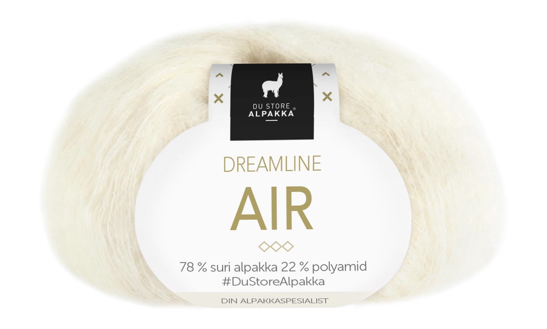 Dreamline Air - Natur