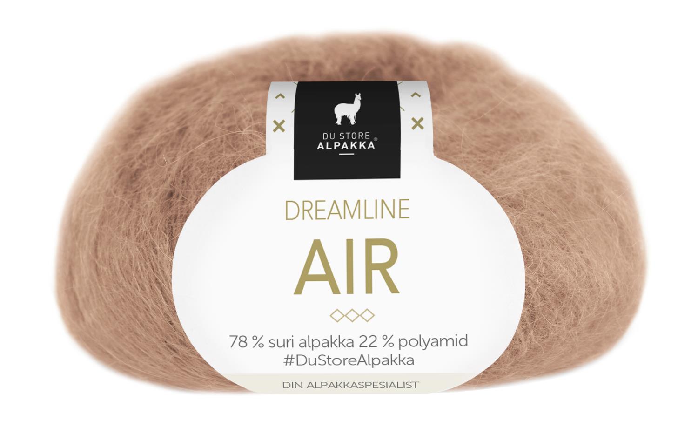 Dreamline Air - Dus Fersken