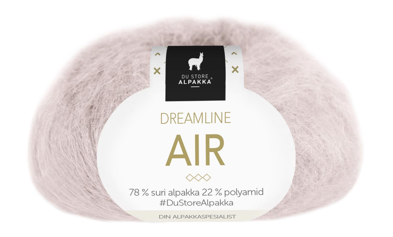 Dreamline Air - Beige Rose