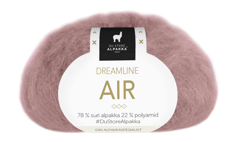 Dreamline Air - Gammelrosa