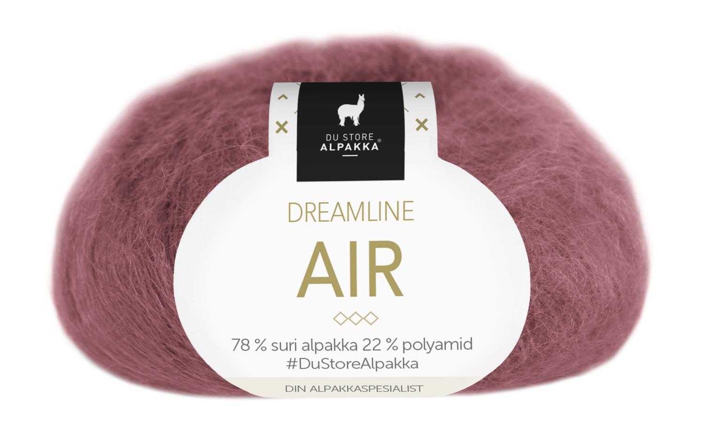 Dreamline Air - Redwood