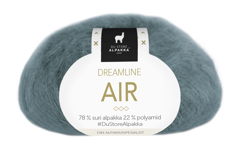 Dreamline Air - Petrol