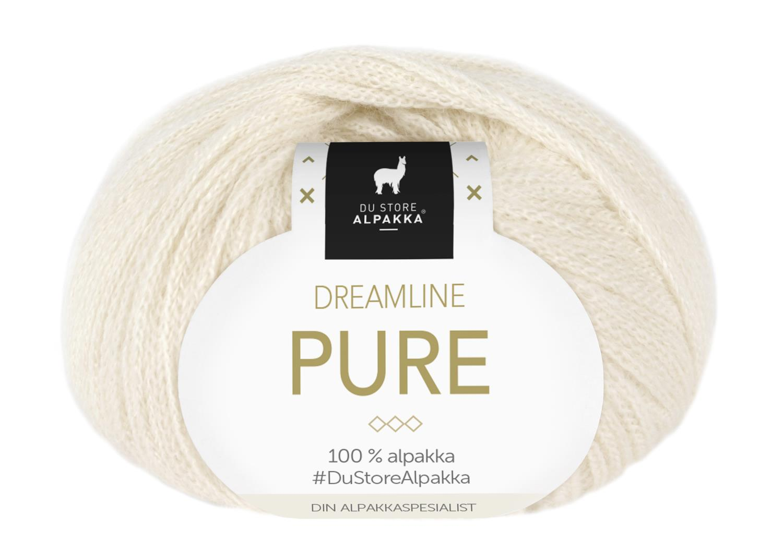 Dreamline Pure - Natur