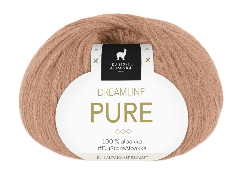 Dreamline Pure - Lys kobber