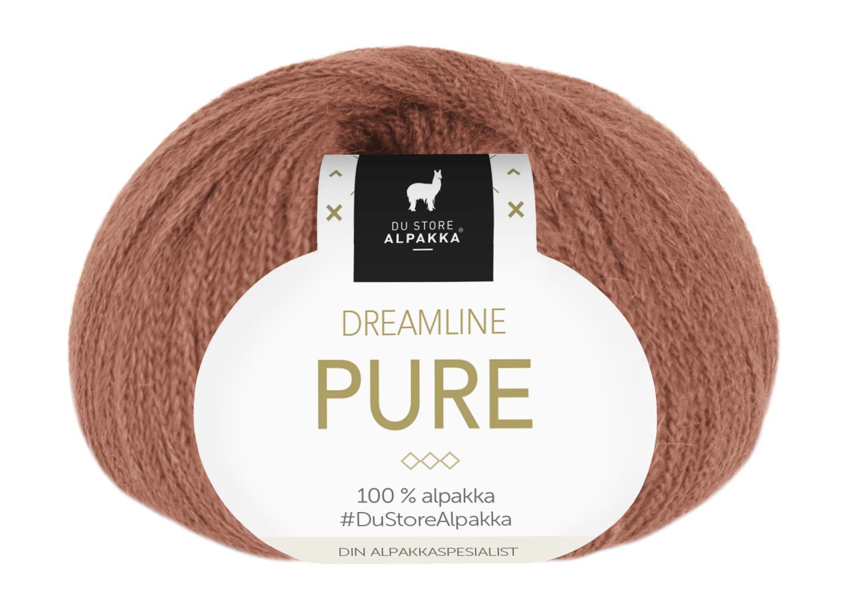 Dreamline Pure - Messing