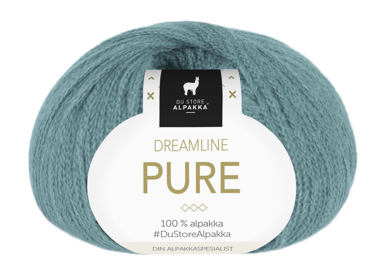 Dreamline Pure - Aqua grønn