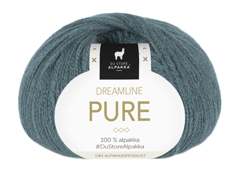 Dreamline Pure - Petrol