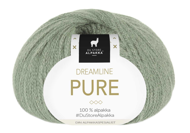 Dreamline Pure - Støvgrønn