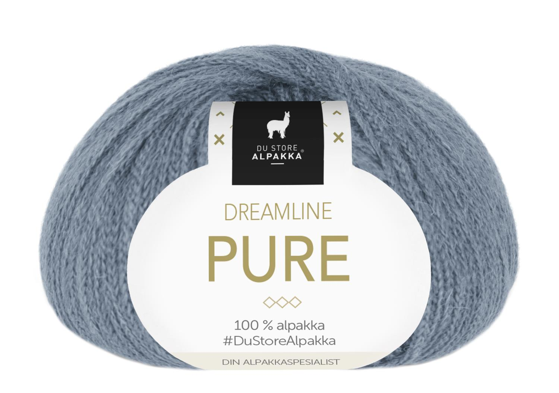 Dreamline Pure Lys denim