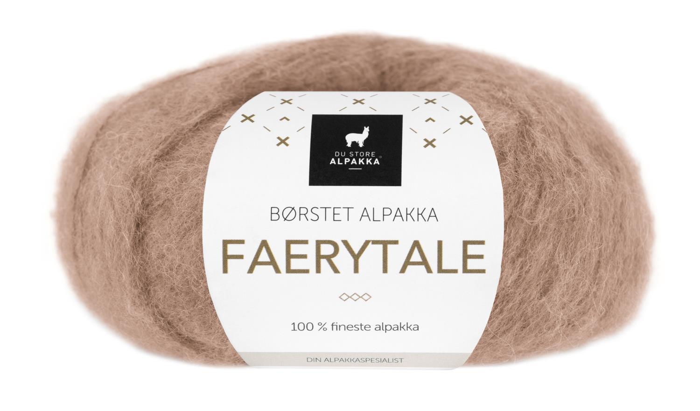 Faerytale - Beige rose