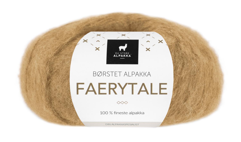 Faerytale - Honninggul