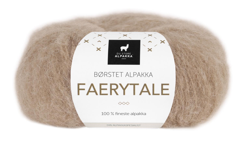 Faerytale - Kamel