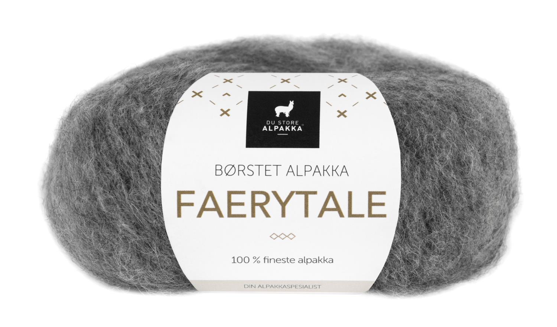 Faerytale - Grå