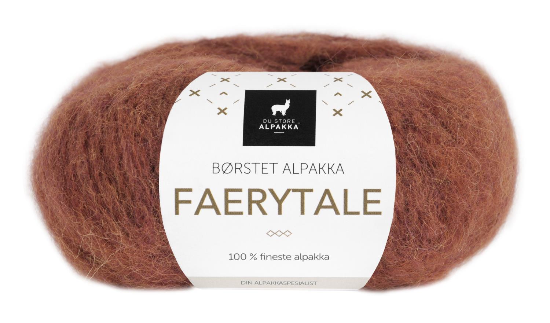 Faerytale - Rust