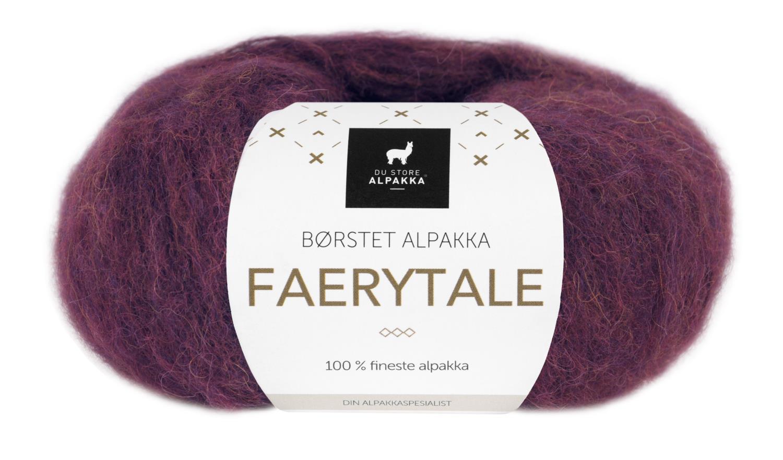 Faerytale - Burgunder