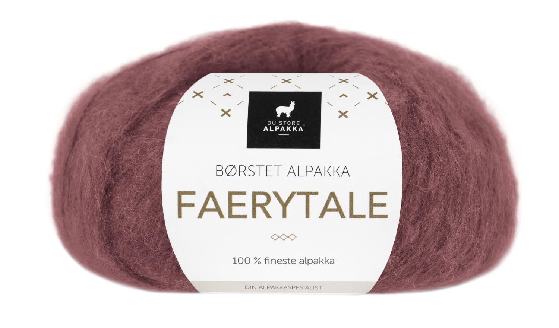 Faerytale - Redwood