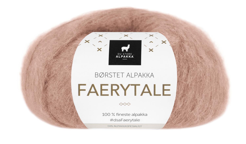 Faerytale Fersken