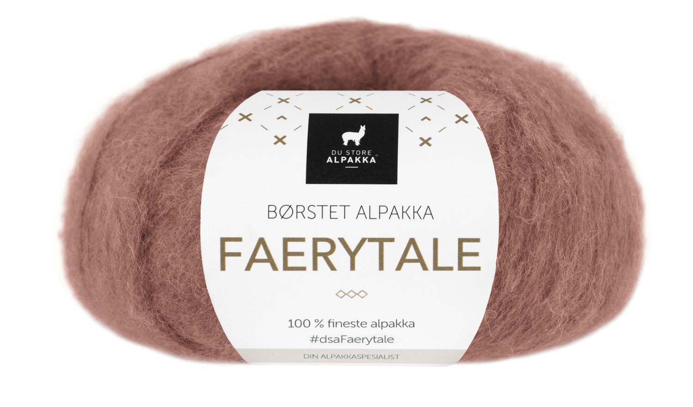 Faerytale - Messing