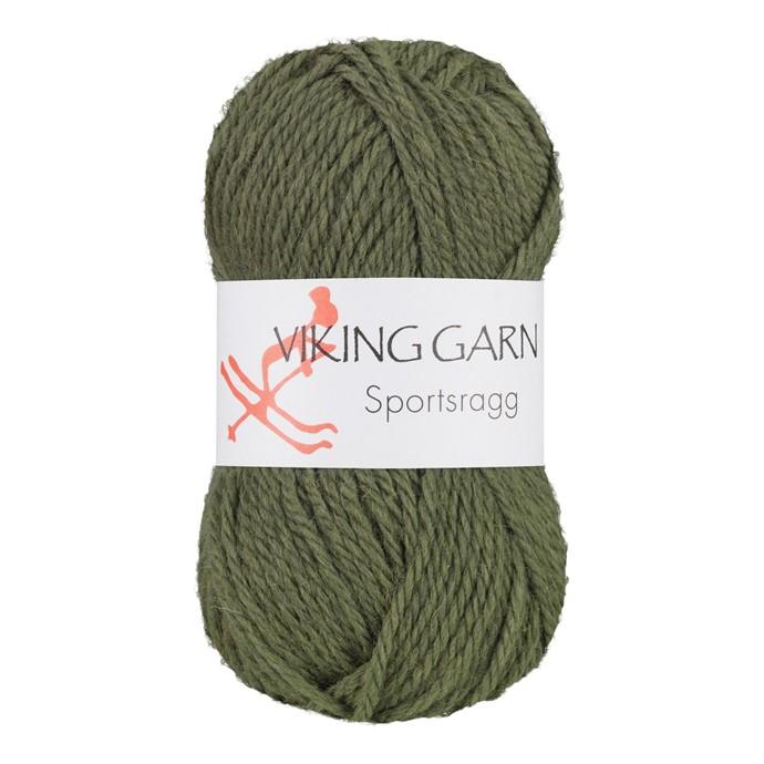 Viking Sportsragg Mørk grønn