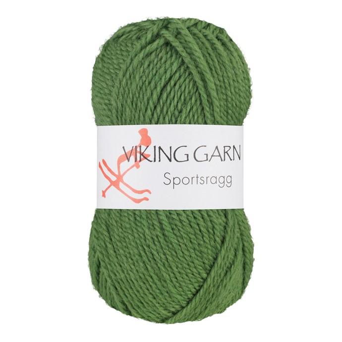 Viking Sportsragg Grønn