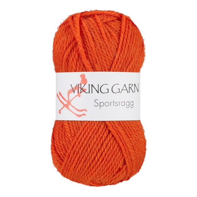 Viking Sportsragg Oransje