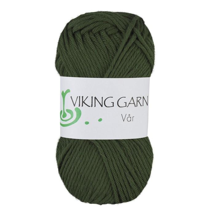 Viking Vår Mørk grønn