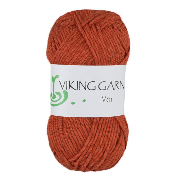 Viking Vår Rust