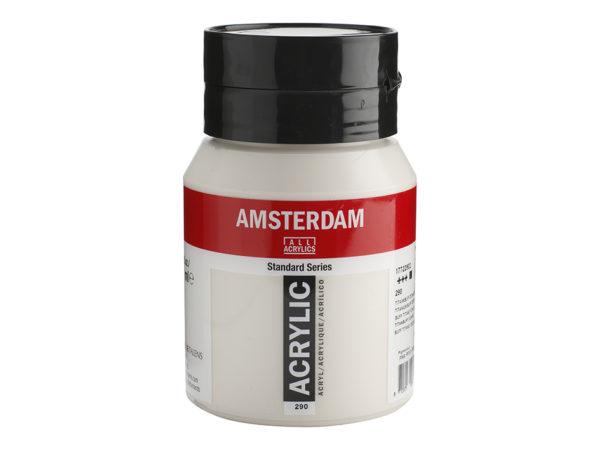 Amsterdam Standard 500ml - 290 Tit.buff deep
