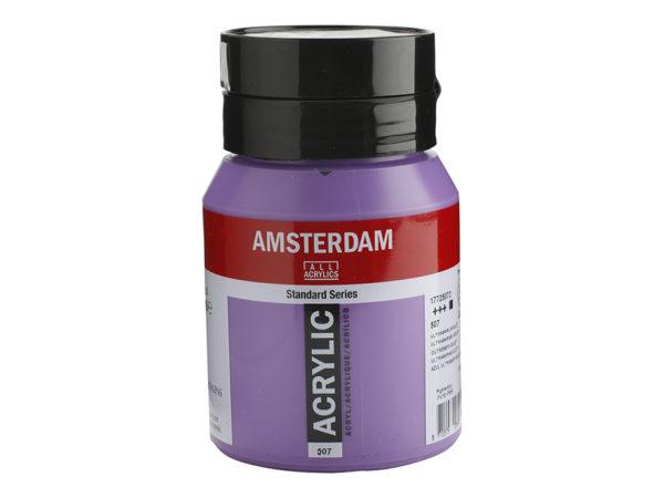 Amsterdam Standard 500ml - 507 Ultr. violet