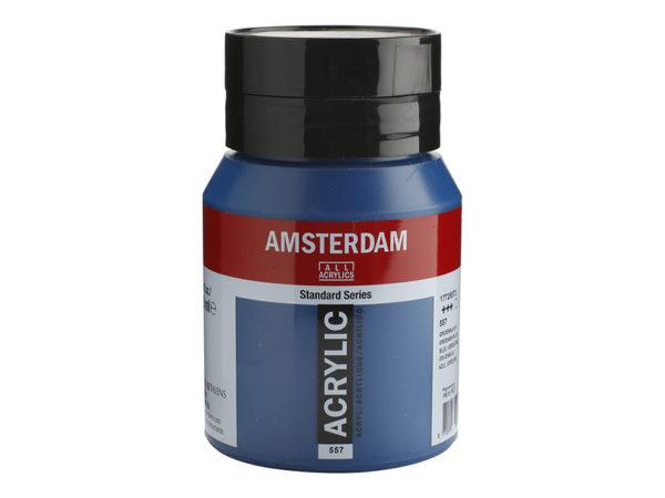 Amsterdam Standard 500ml - 557 Greenish blue