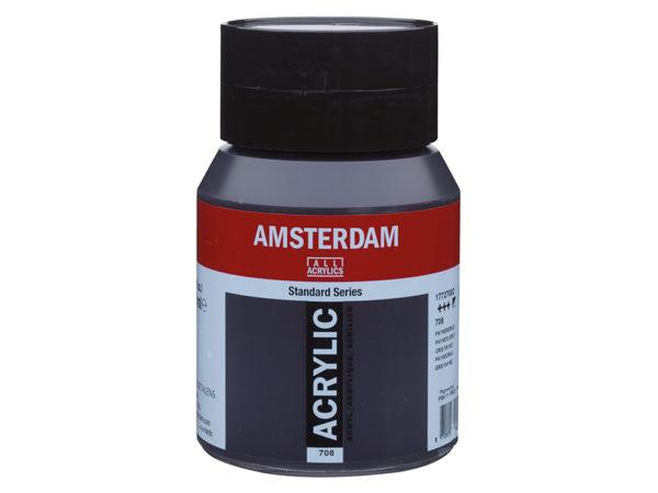 Amsterdam Standard 500ml - 708 Payne's grey