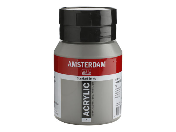 Amsterdam Standard 500ml - 710 Neutral grey