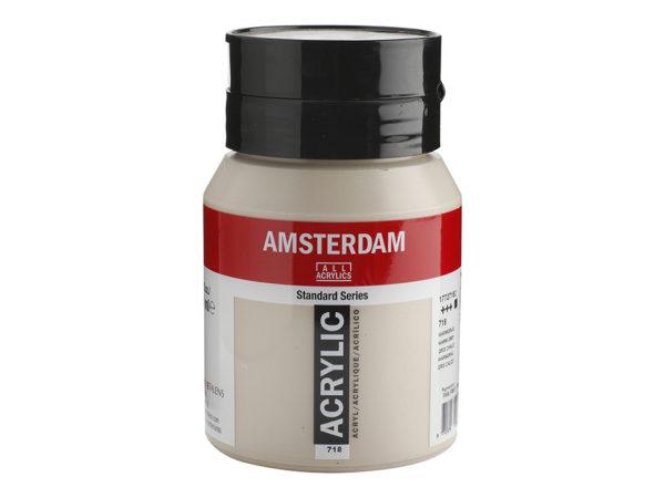 Amsterdam Standard 500ml - 718 Warm grey