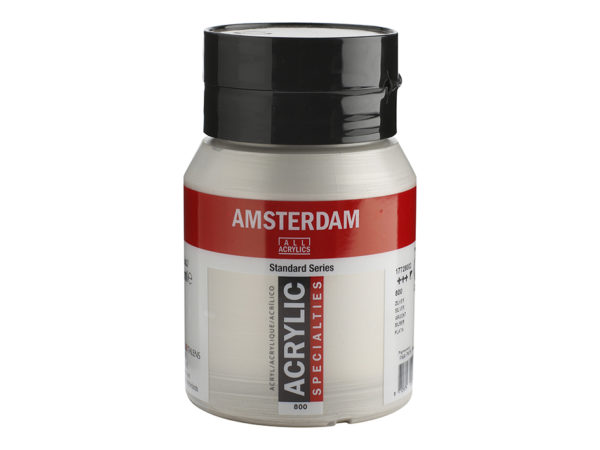 Amsterdam Standard 500ml - 800 Silver