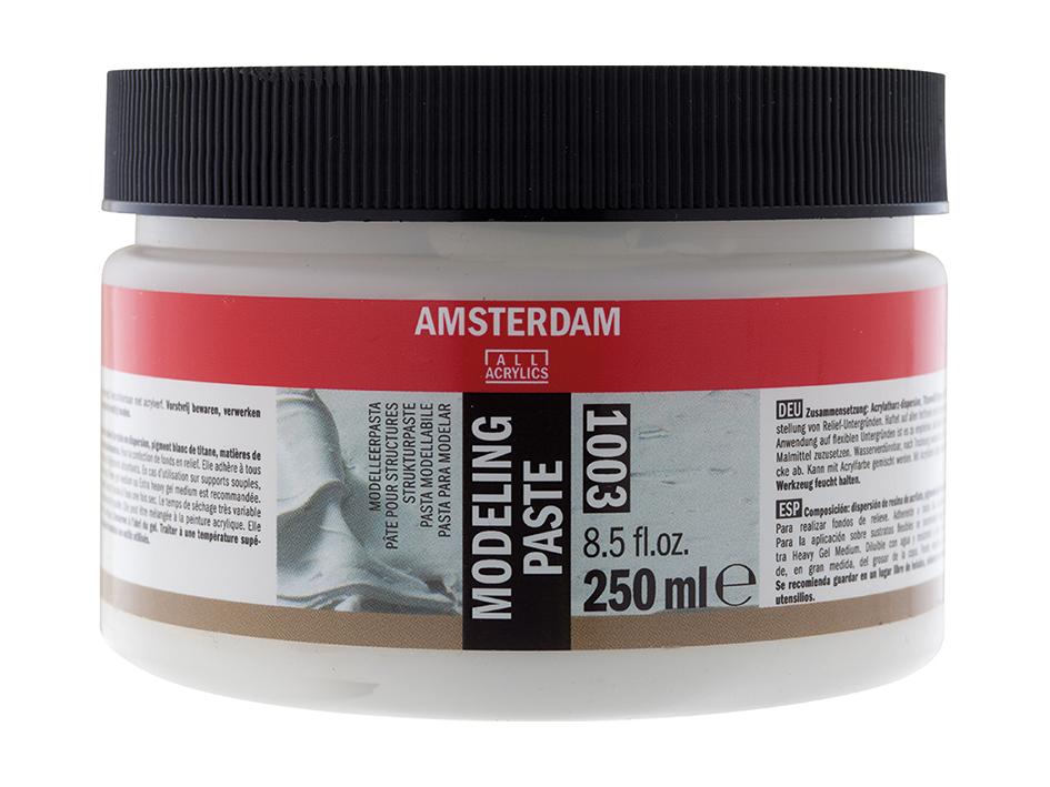 Amsterdam modeling Paste 1003 - 250ml