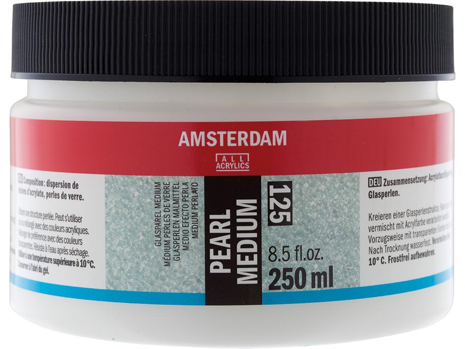 Amsterdam Pearl Medium 125 - 250ml
