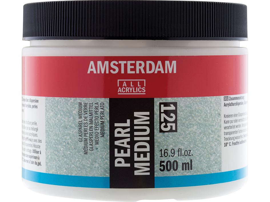 Amsterdam Pearl Medium 125 - 500ml