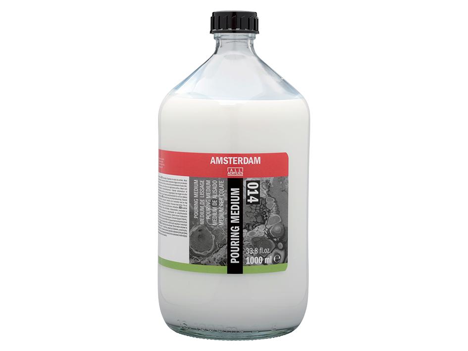 Amsterdam Pouring Medium 1000ml