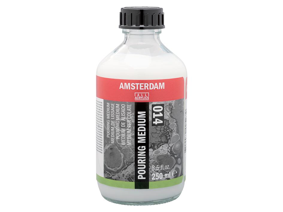 Amsterdam Pouring Medium 250ml