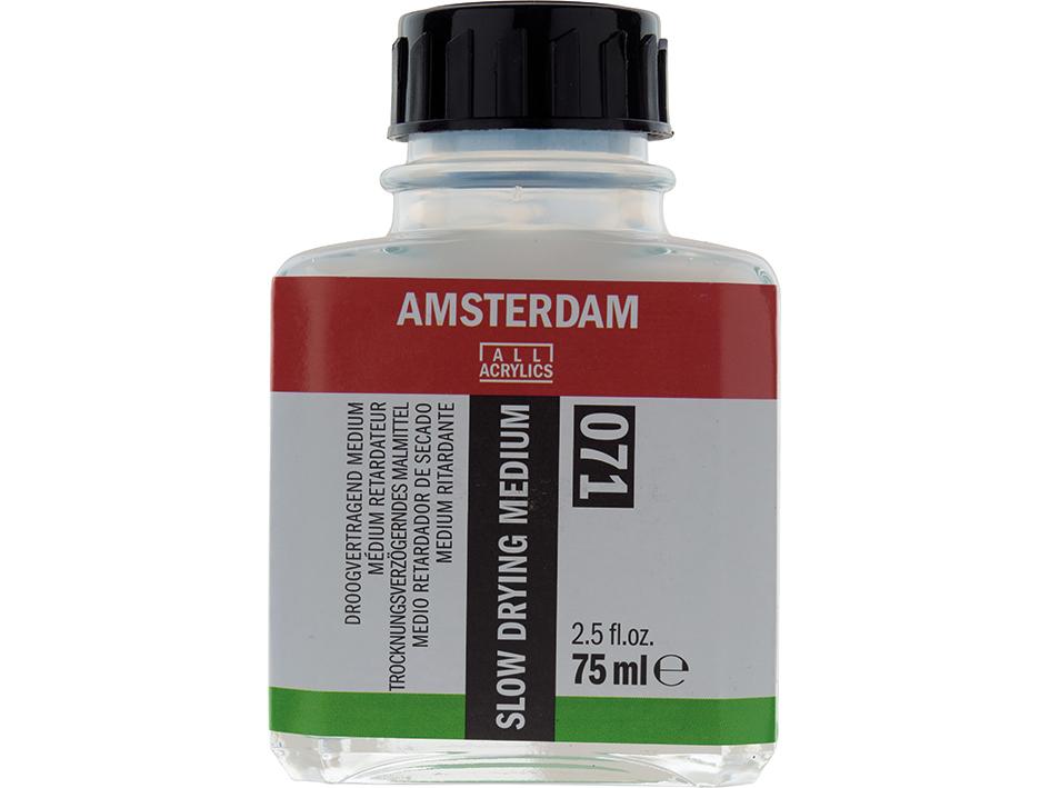 Amsterdam Slow Drying Medium 071 -  75ml