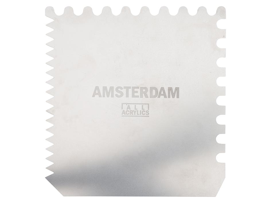 Amsterdam Scraper XL