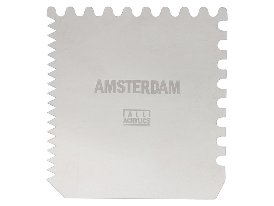 Amsterdam Scraper M