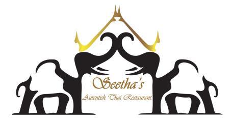 SEETHA'S AUTENTISK THAI RESTAURANT AS
