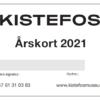 Kistefos Medlem Ung (opptil 25 år)