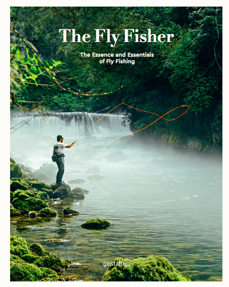 The Fly Fisher
