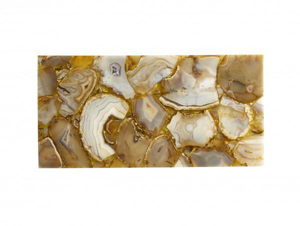 AGAT Board 38*19*1 Golden