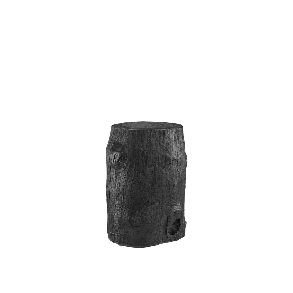 COLORADO Log teak 40cm black