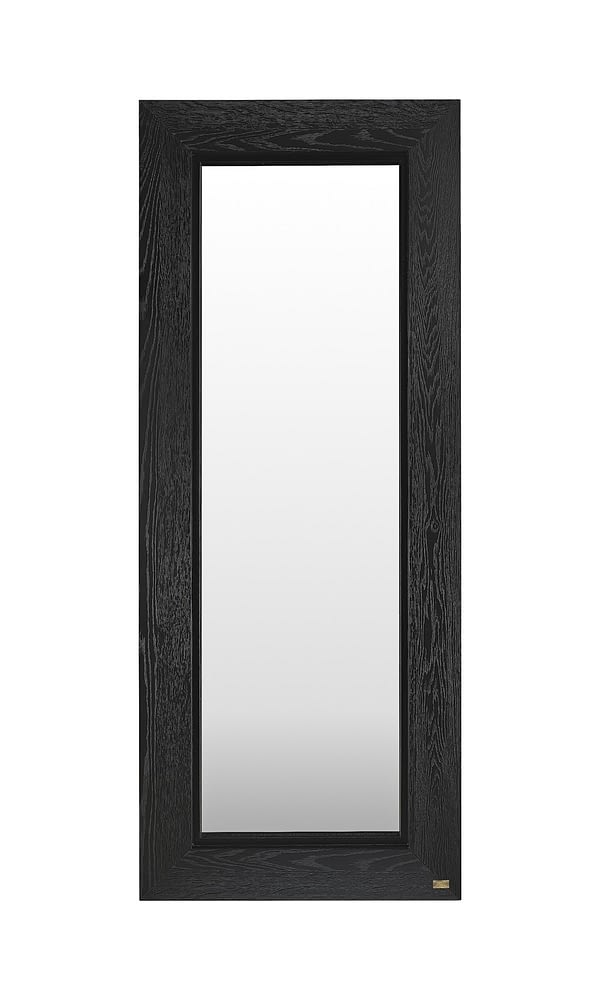 HUNTER mirror black oak (LPS)