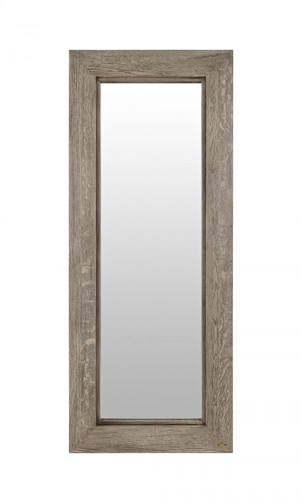 HUNTER mirror antique grey oak (LPS)